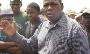 Juja MP Francis Waititu