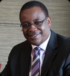 Nairobi County  Governor Former Mumias Sugar Company MD Evans Kidero