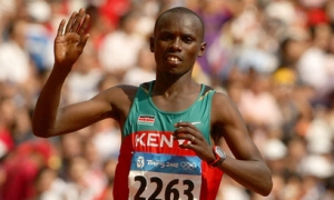 NAIROBI, Kenya, February 10 – Former Kenyan Olympic marathon gold medallist Samuel Wanjiru was killed by a blunt object to his head and did not commit suicide, a top pathologist told an inquest Tuesday.