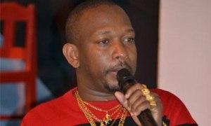 Nairobi Senator Mike Sonko